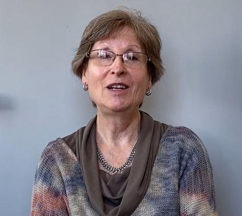 Elisabeth Wettig