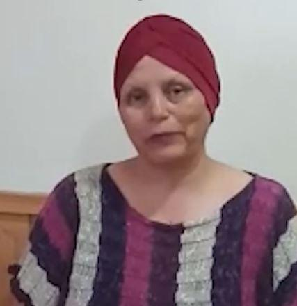 Margarita Aro