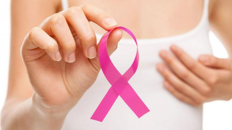 Los 5 pasos del autoexamen para detectar un posible cáncer de mama