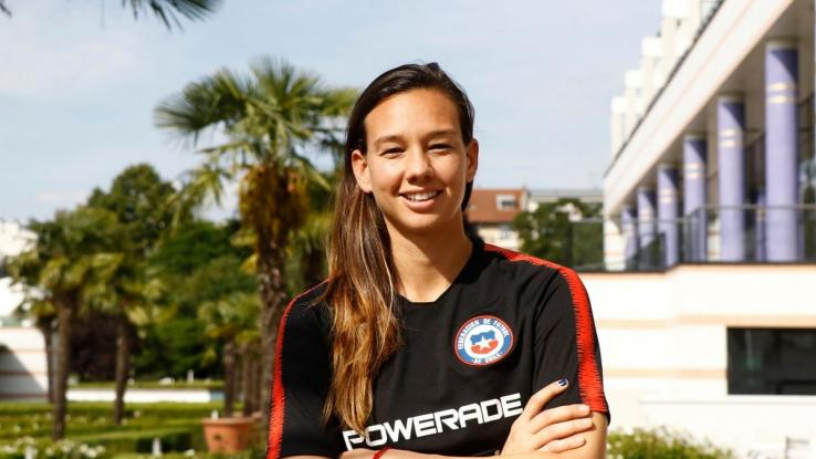 ¡Christiane Endler es nominada a The Best FIFA Football Awards 2020!